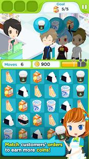 Konbini Story - screenshot thumbnail