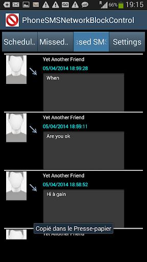 免費生產應用App 封锁的电话和短信及互联网 阿達玩APP