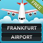 FLIGHTS Frankfurt Airport icon