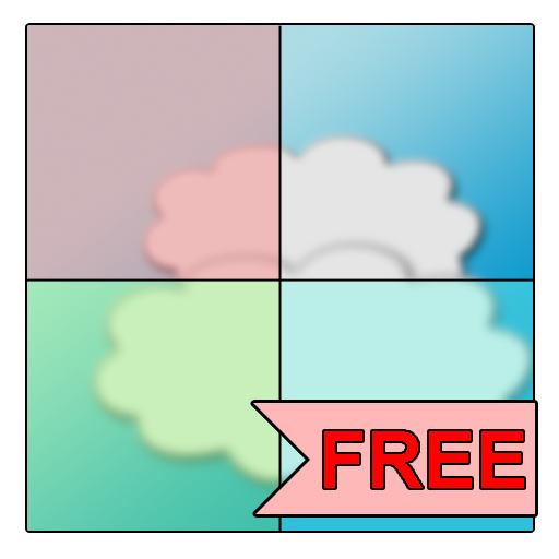 Quad Live Wallpaper Free LOGO-APP點子