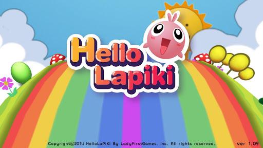 Hello Lapiki LITE