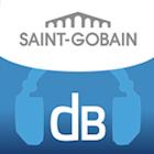 Glass dBstation icon