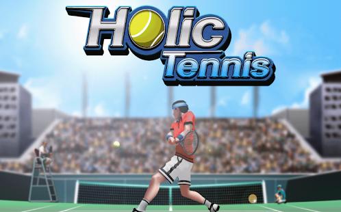 Holic Tennis Pro