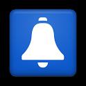 Speaking Alarm icon