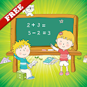 Puzzles Math Game for Kids ! icon
