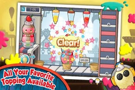 Gelato Mania- screenshot thumbnail