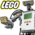 LEGO Mindstorms Projects icon