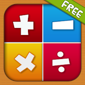 Smart Math - free kids game