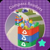 Reduce, Reuse, Recycle 4CV