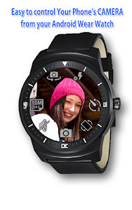 Remote Shot for Android Wear screenshot 4