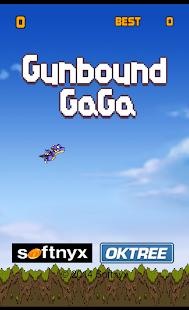 Gunbound GaGa
