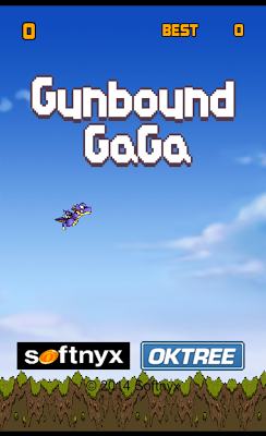 Gunbound GaGa - screenshot