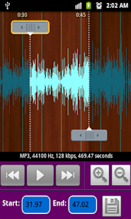 Music Editor- screenshot thumbnail