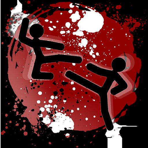 Ragdoll Fighting - One Vs All