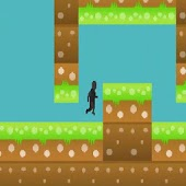 Pixel Boy Runner