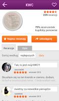 Screenshot of KWC - Kosmetyk Wszech Czasów