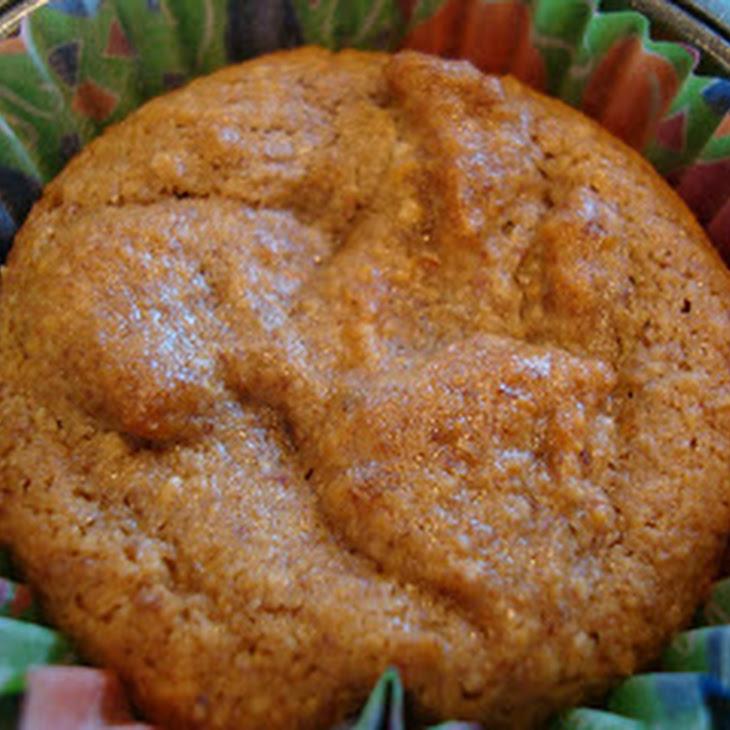 Averie's Vegan Peanut Butter Banana Bread Cake (Gluten & Soy Free)