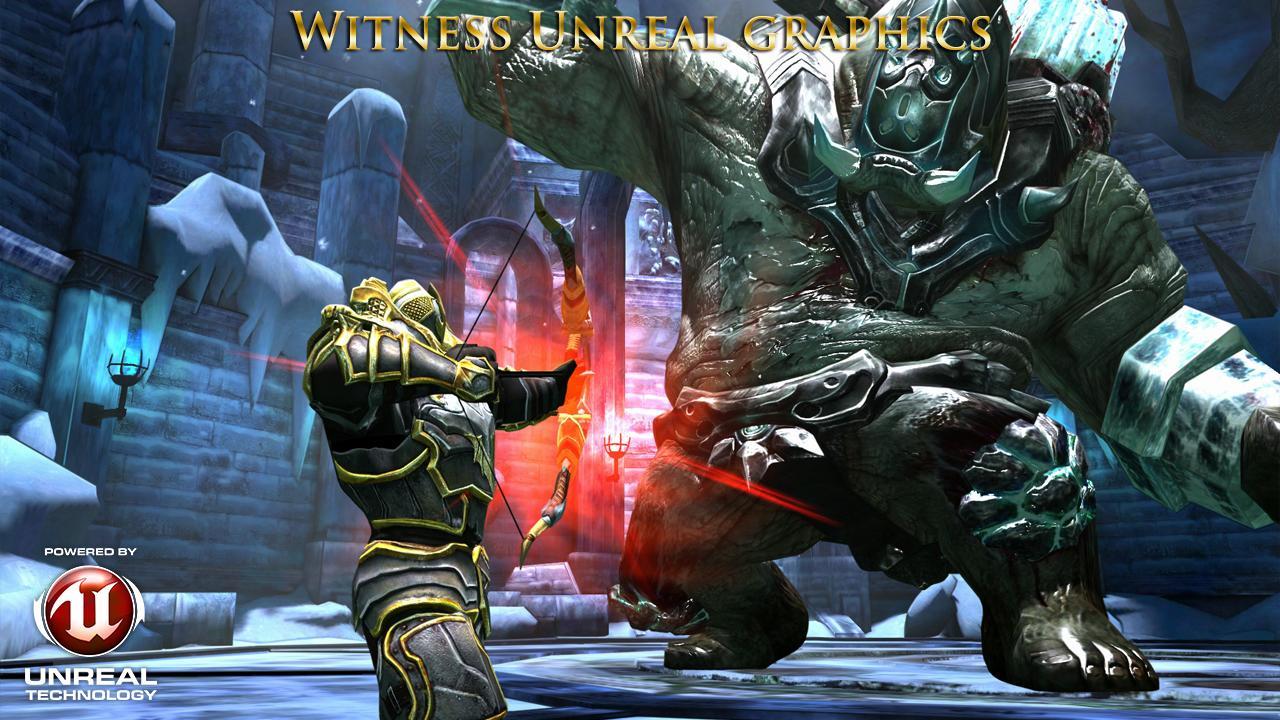 Wild Blood screenshot #12