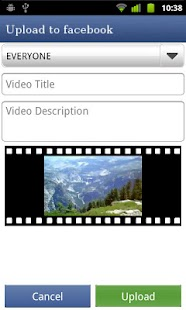 Video Compressor - screenshot thumbnail