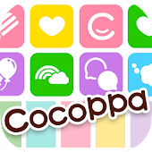 Icon/wallpaper Cute-CocoPPa☆+*