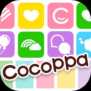 Icon/wallpaper Cute-CocoPPa☆+*