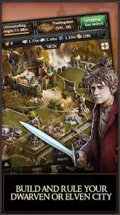 The Hobbit: Kingdoms Screenshot 3