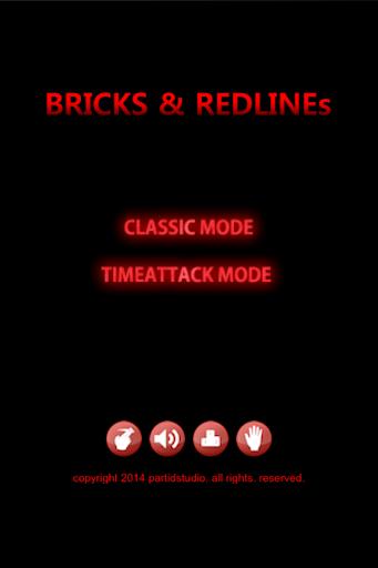 Bricks Redlines