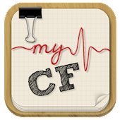 my CF ( Cystic Fibrosis ) Free