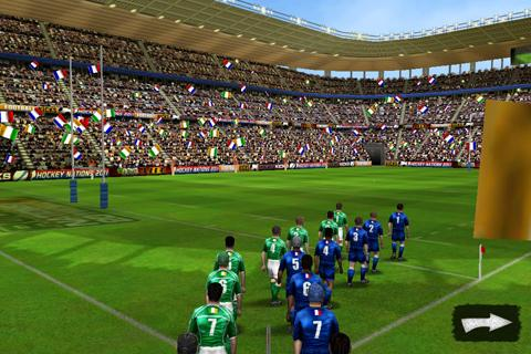 Rugby Nations 2011 v1.4.0