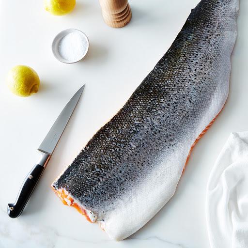PERCEVAL Boning Knife