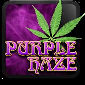 Marijuana Live Wallpaper PRO