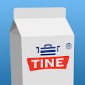 TineMelk AR logo