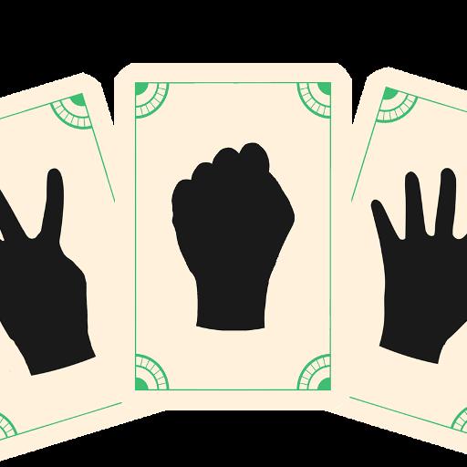 紙牌App|Jankers - オンラインカードじゃんけん LOGO-3C達人阿輝的APP
