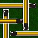 성냥개비 퍼즐 matchstick icon