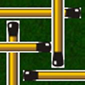 성냥개비 퍼즐 matchstick