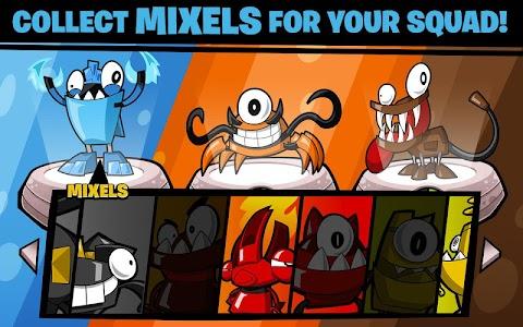 Calling All Mixels v1.1.0