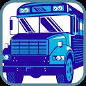 Duty SchoolBus Driver icon