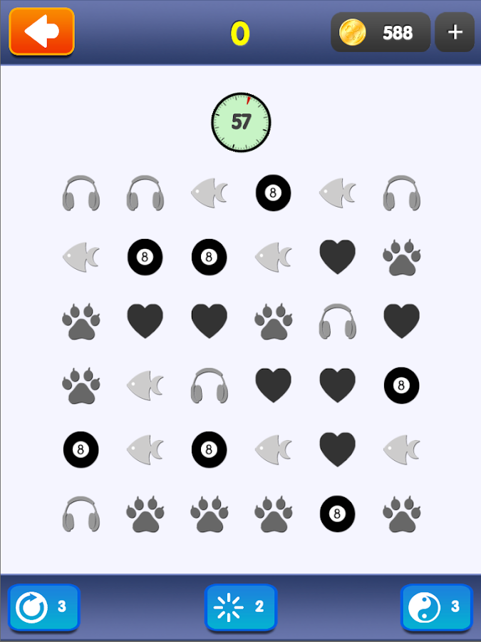 Loops - the ultimate dots game - screenshot