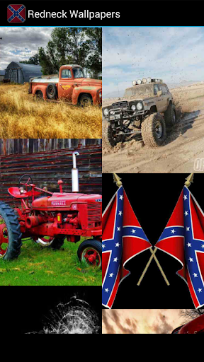 Redneck Wallpapers