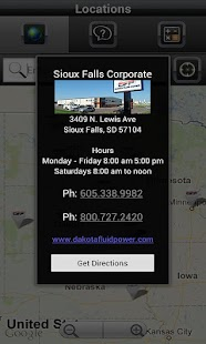 Dakota Fluid Power - screenshot thumbnail