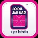 LocalSIMKad logo