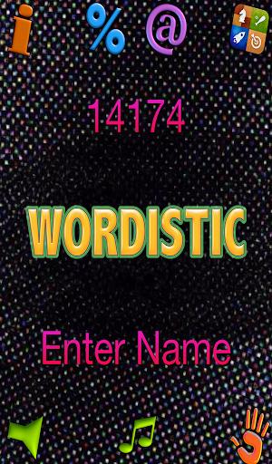 WordisticTrial