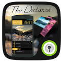The Distance GO Locker Theme icon