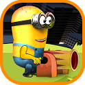 Minion Candy icon