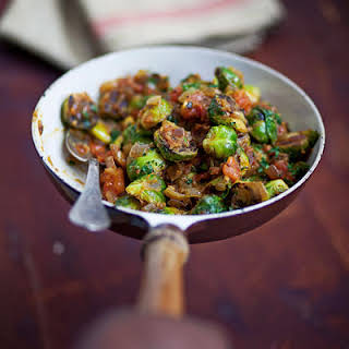 Brussel Sprouts Curry Recipes.