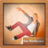 Ross Lynch Live Wallpaper