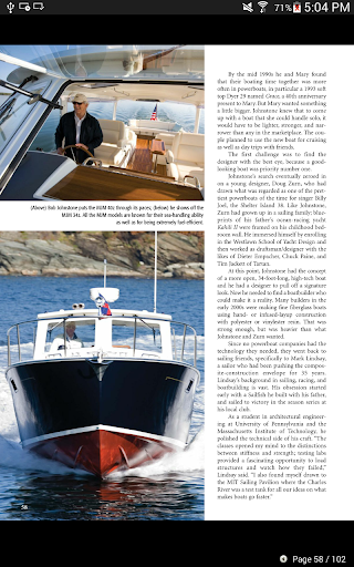 【免費新聞App】Maine Boats Homes & Harbors-APP點子