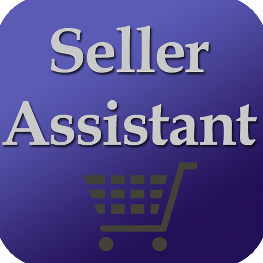 Amazon Seller Assistant LOGO-APP點子
