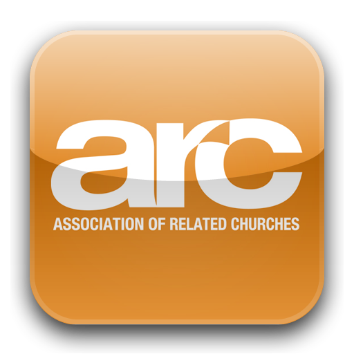 ARC Churches LOGO-APP點子