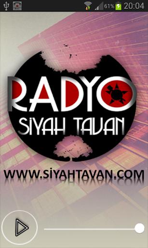 Radyo Siyah Tavan